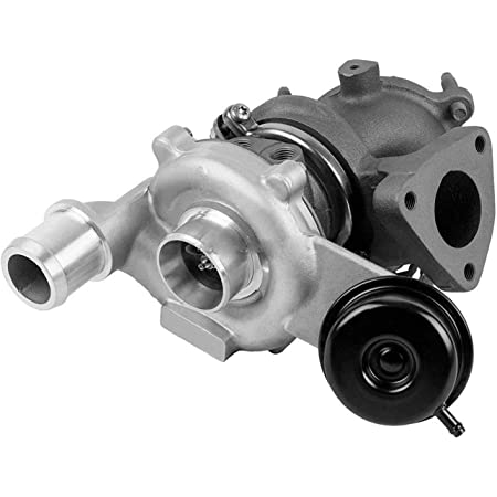 CF Power Turbocharger 2010 Up Ford EcoBoost 3.5L V6 Gas DOHC Turbo Right Side