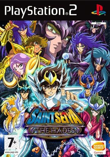Saint Seiya: The Hades (PS2) by Atari