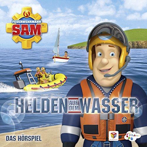 Helden auf dem Wasser Titelbild