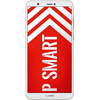 Huawei P smart SIM doble 4G 32GB: Huawei: Amazon.es: Electrónica