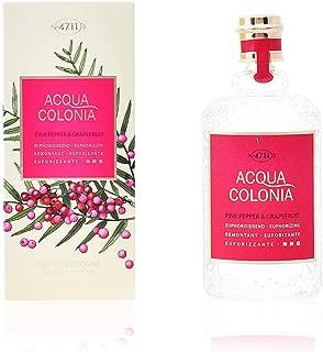 acqua colonia pink pepper & grapefruit