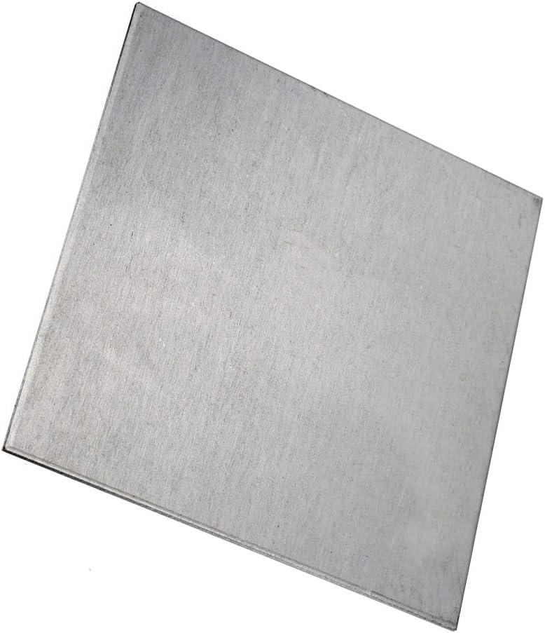 LEISHENT Titanium Plate Sheet TA2 Super intense SALE Thick OFFicial store 200Mm Width Length