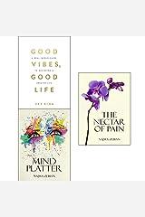 Good Vibes Good Life Paperback