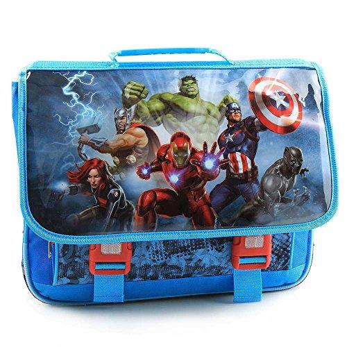 Avengers - Cartable Team 41 CM