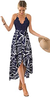 rencontrer d05c4 ae3da Amazon.fr : Robe Habillée Femme - Robes / Femme : Vêtements