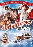 A Christmoose Story [DVD]