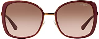 Vogue Eyewear UV protected Square Sunglasses