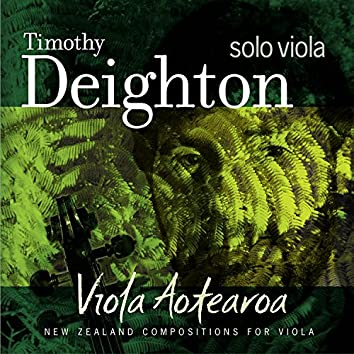 Viola Aotearoa: New Zealand Compositions for Viola