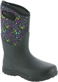 Neo-Classic Tall NW Garden Boot - Women's