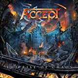 The Rise of Chaos(Accept)
