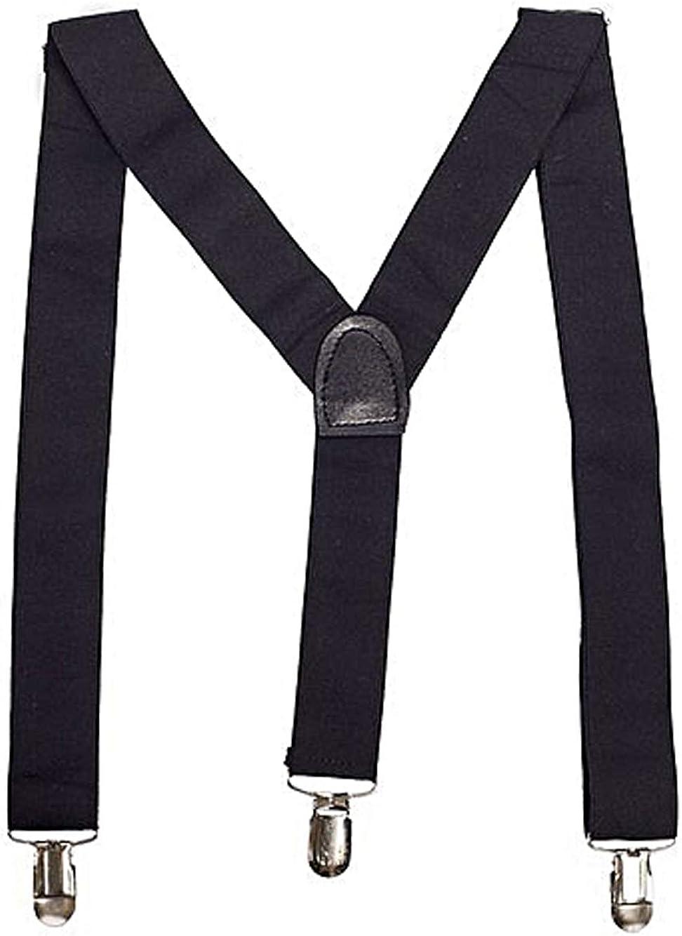 Ofidy Black Suspender