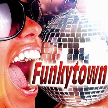 Funkytown - Single