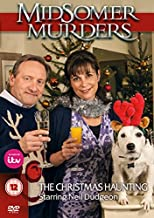 Best midsomer murders a christmas haunting Reviews