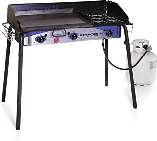 Best camp chef stainless explorer Reviews