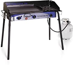 Best coleman 1 burner camp stove Reviews