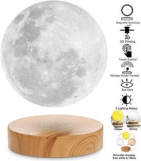 Best vgazer levitating moon lamp Reviews