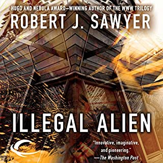 Illegal Alien cover art