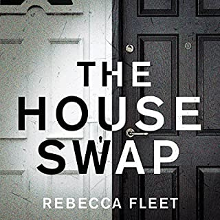The House Swap cover art