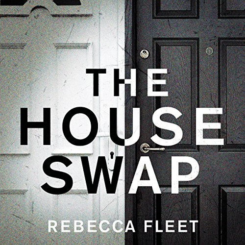 The House Swap audiobook cover art