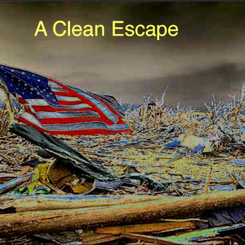 A Clean Escape audiobook cover art