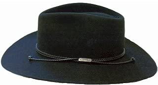 0440 Carson Cowboy Hat Color Black