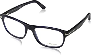 Eyeglasses Tom Ford TF 5430 FT 064 coloured horn