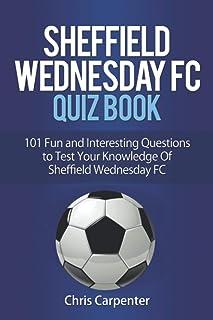 Sheffield Wednesday Quiz Book