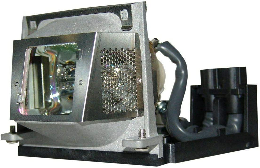 CTLAMP Economic Choice L1755A Replacement Projector Lamp Bulb with Housing Compatible with HP vp6200 vp6210 vp6220 vp6221