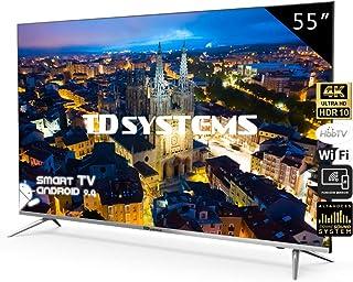 Amazon.es: LED - Televisores / TV, vídeo y home cinema: Electrónica