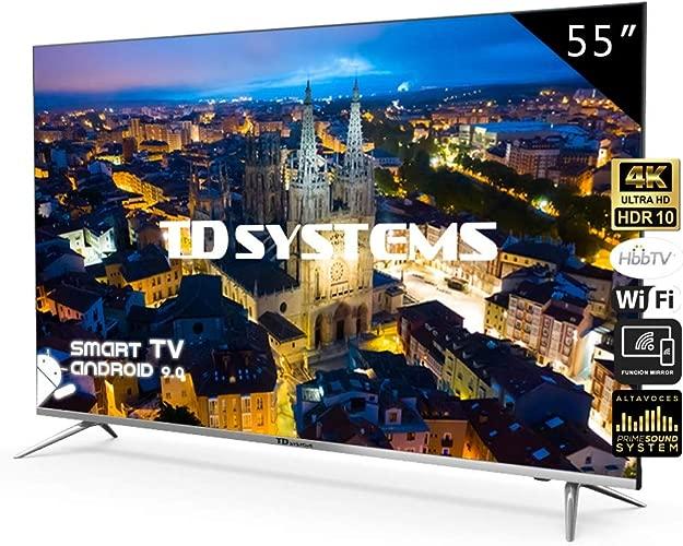 Smart Tv 50 Pulgadas