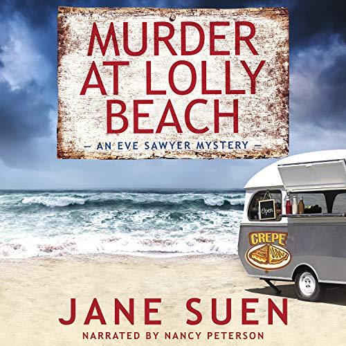 Couverture de Murder at Lolly Beach