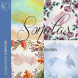 Sonatas - Serie completa [Sonatas - Complete Series] cover art