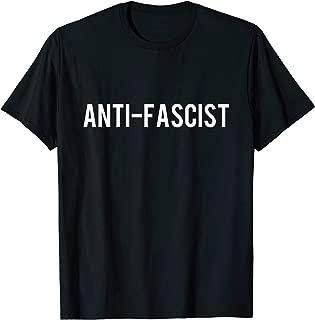Anti-Fascist Shirt