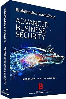 Bitdefender GravityZone Business Security 3 Years 25-Pack License Bundle