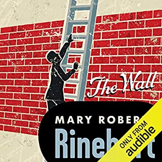 Wall audiobook cover art