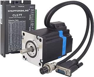 closed loop stepper motor