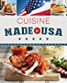 Cuisine made in USA par Engels