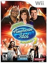 Karaoke Revolution American Idol Encore 2 (Renewed)
