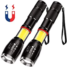 eveready led torch