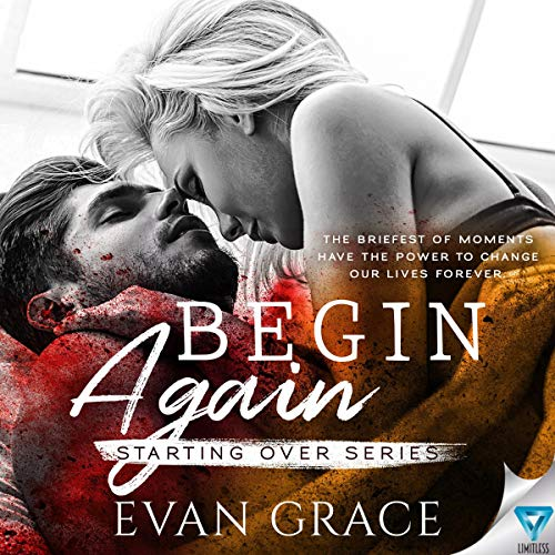 Begin Again     Starting Over              By:                                                                                                                                 Evan Grace                               Narrated by:                                                                                                                                 Nikki Diamond                      Length: 6 hrs and 25 mins     1 rating     Overall 3.0