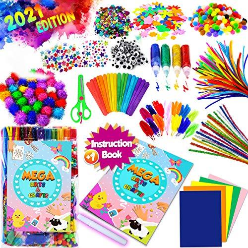 GoodyKing Arts and Crafts Suppli...