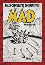 Mad: Artist's Edition HC