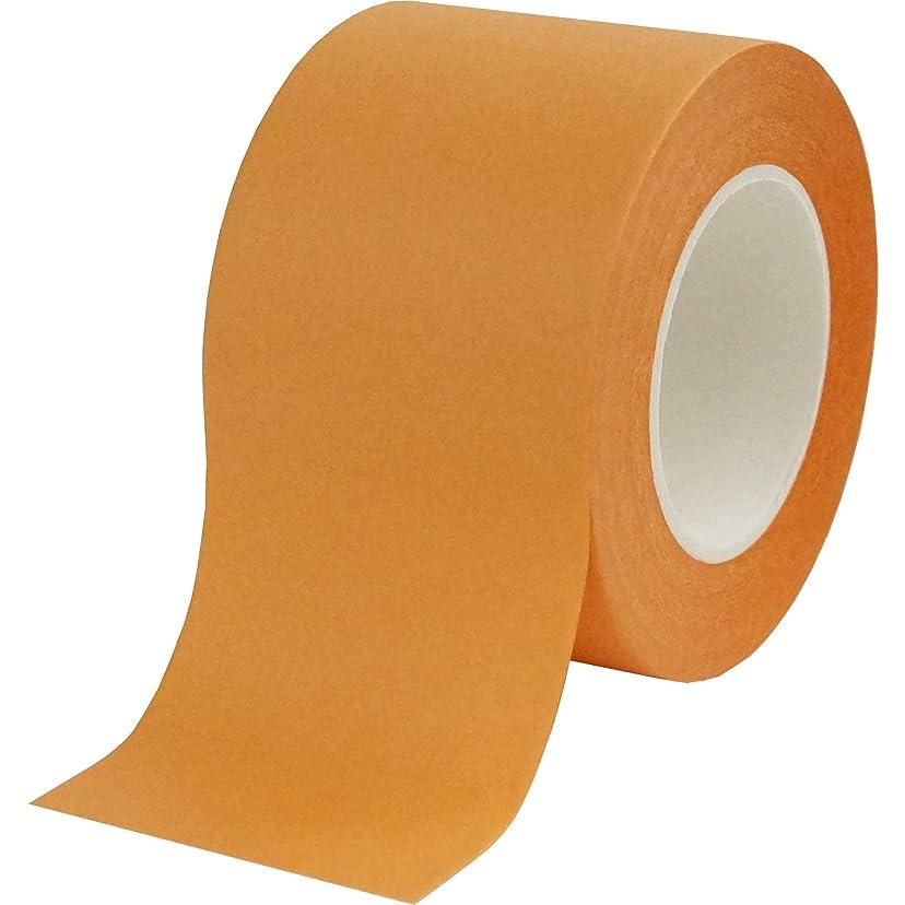 ふざけた軍隊第二プリントインフォームジャパン gnotes メモテープ 「ロルフ メモテ 巾30mm×10m巻」 (オレンジ)