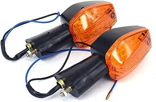 Luz Intermitente para Motocicleta, indicador de Giro, Luces Intermitentes para CBR600RR 2003-2006 CBR1000RR 2004-2007 CBR 600RR 1000RR 1000 600 RR