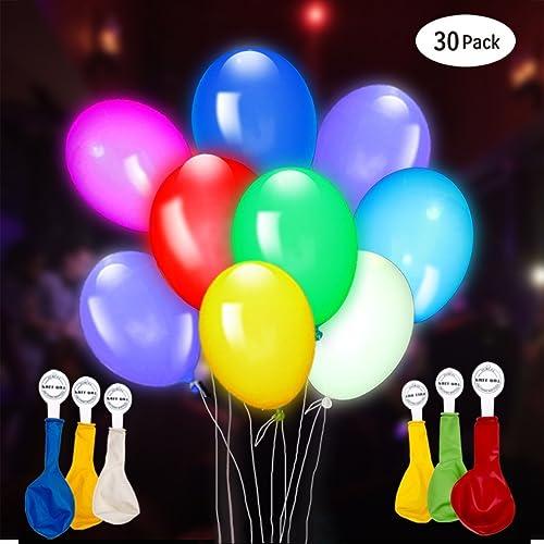 LED Balloon: Amazon co uk