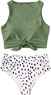 Best two piece white bathing suit Reviews