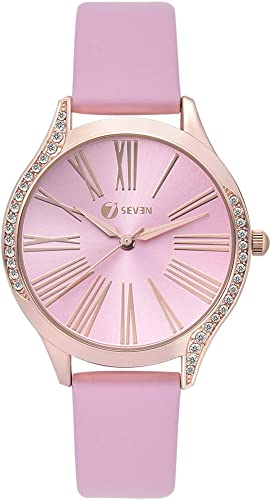 Wrist Watches Business Quartz Watches Watches For Women Girl Waterproof Fashion Casual Crystal Dial Rose Gold White Dial Women S Girls Watch