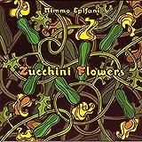 Zucchini Flores