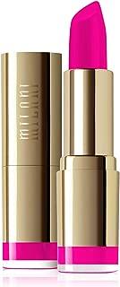 Milani Color Statement Matte Lipstick - Matte Diva (0.14 Ounce) Cruelty-Free Nourishing Lipstick with a Full Matte Finish