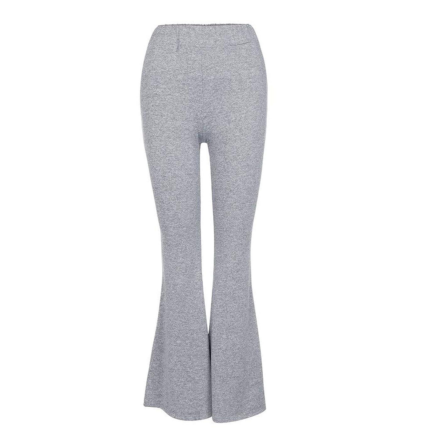 Todaies Womens Wide Leg Lounge Pants,Comfy Stretch Floral Print Drawstring Palazzo Pants … (2XL, Gray)